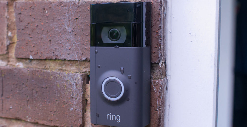 Ring Video Doorbell series
