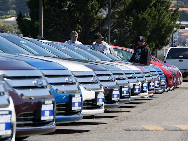 New Like Used Cars In Hollywood Fl